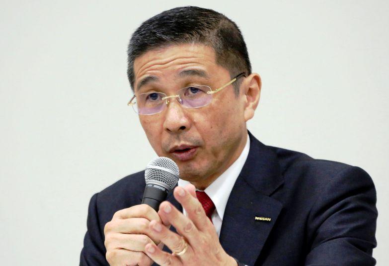 Hiroto SAIKAWA, Nissan Motor Company
