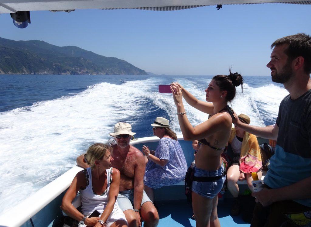 イタリア・夏