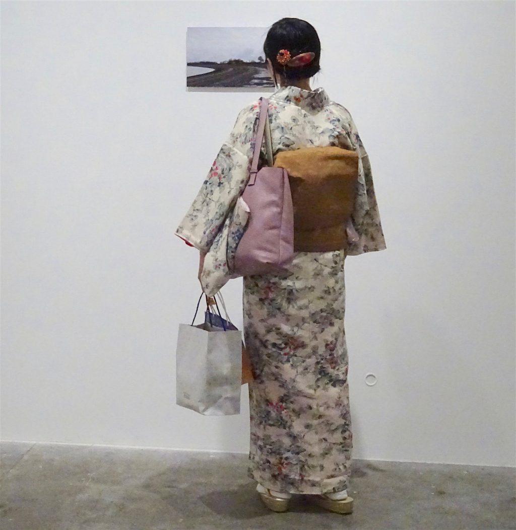 五月女-哲平-SOUTOME-Teppei作-「遊水地」