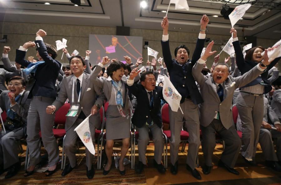 東京オリンピック2020年-Tokyo-Olympics-2020