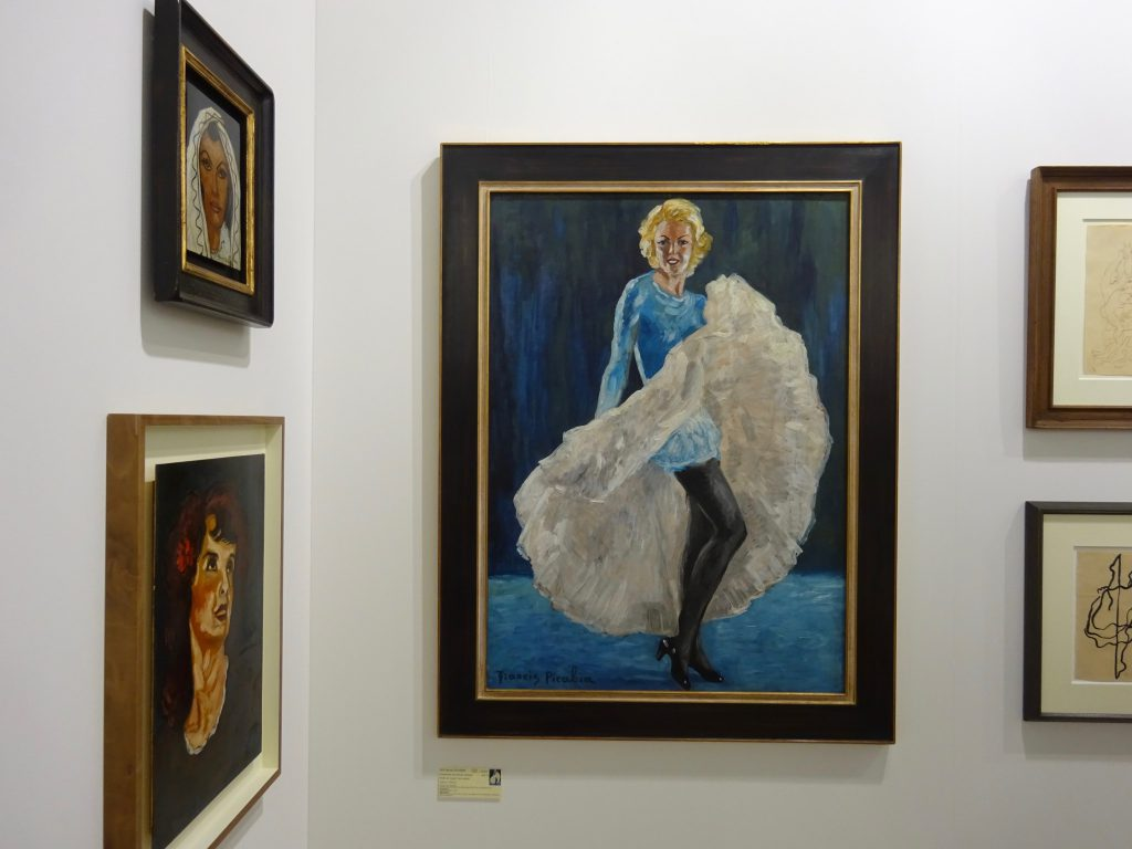 Francis Picabia @ Galerie 1900 – 2000