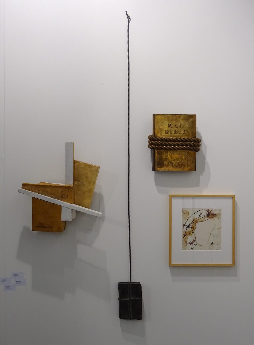 László Lakner works 1