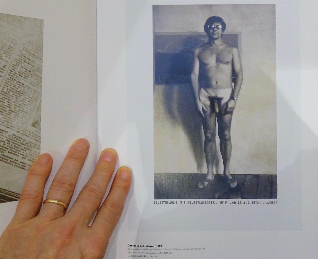László Lakner works 4