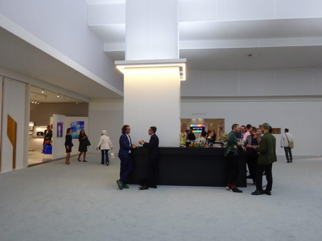VIP area 5