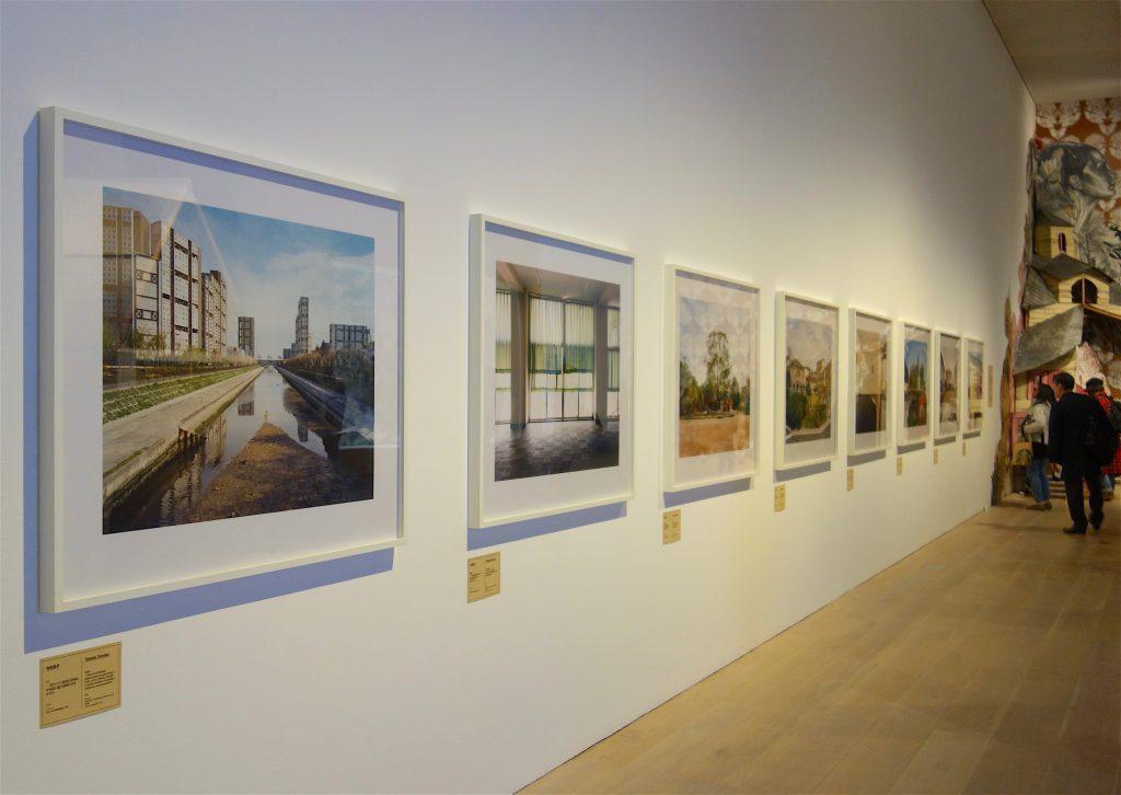 "YONEDA Tomoko 米田知子 ""A Decade After"" @ 'Catastrophe and the Power of Art' Mori Art Museum"