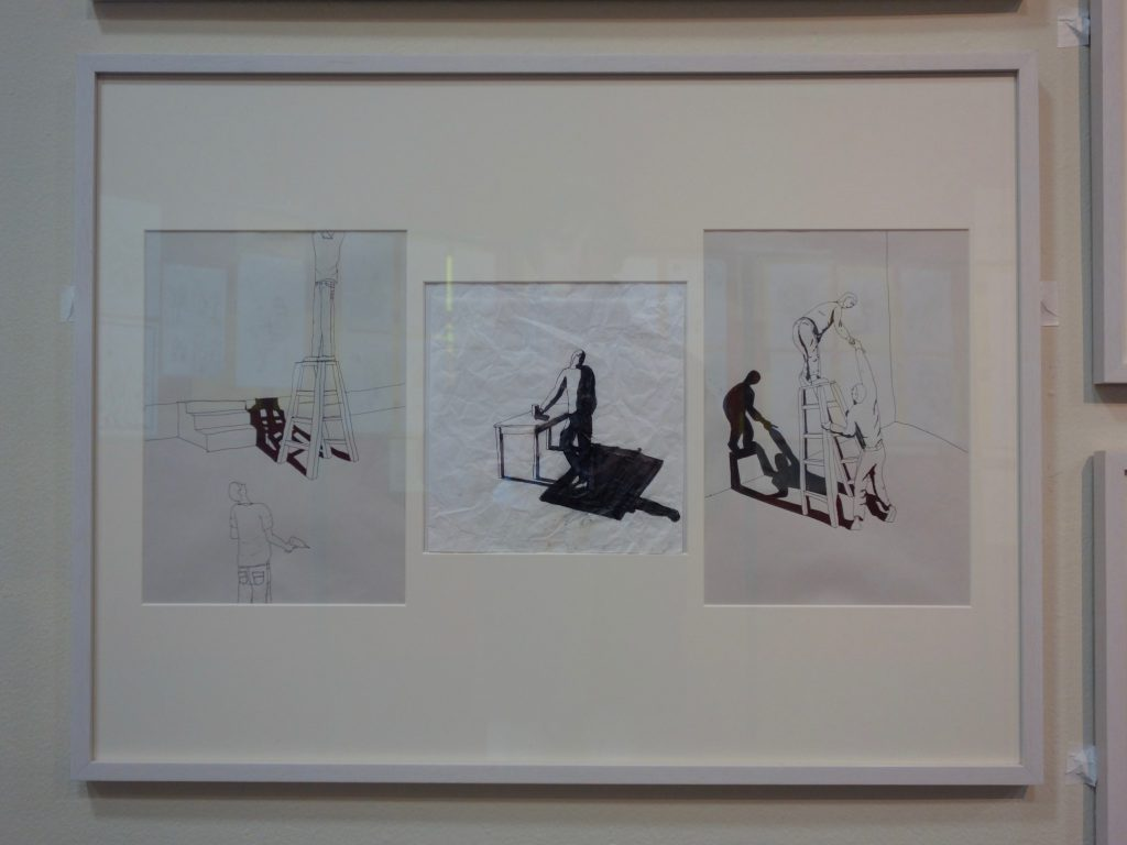 浅野忠信 TADANOBU ASANO 3634展 @ ワタリウム美術館、installation view 8
