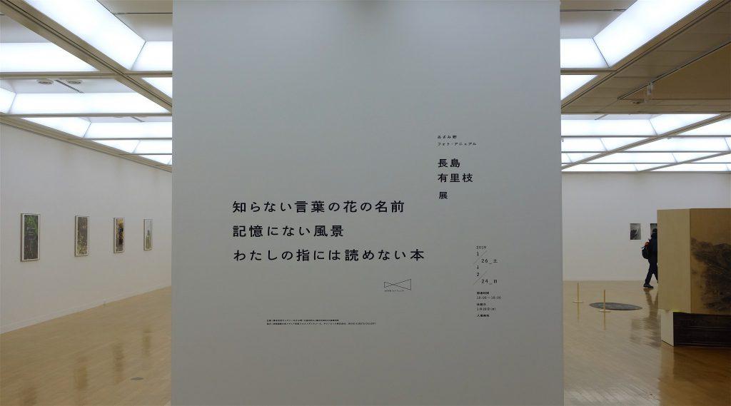 NAGASHIMA Yurie 長島有里枝 個展 @ AZAMINO Foto Annual あざみ野フォト・アニュアル