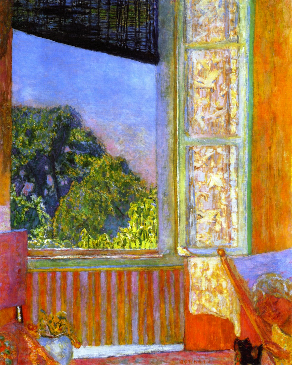 Pierre_Bonnard_The_Open_Window 1921