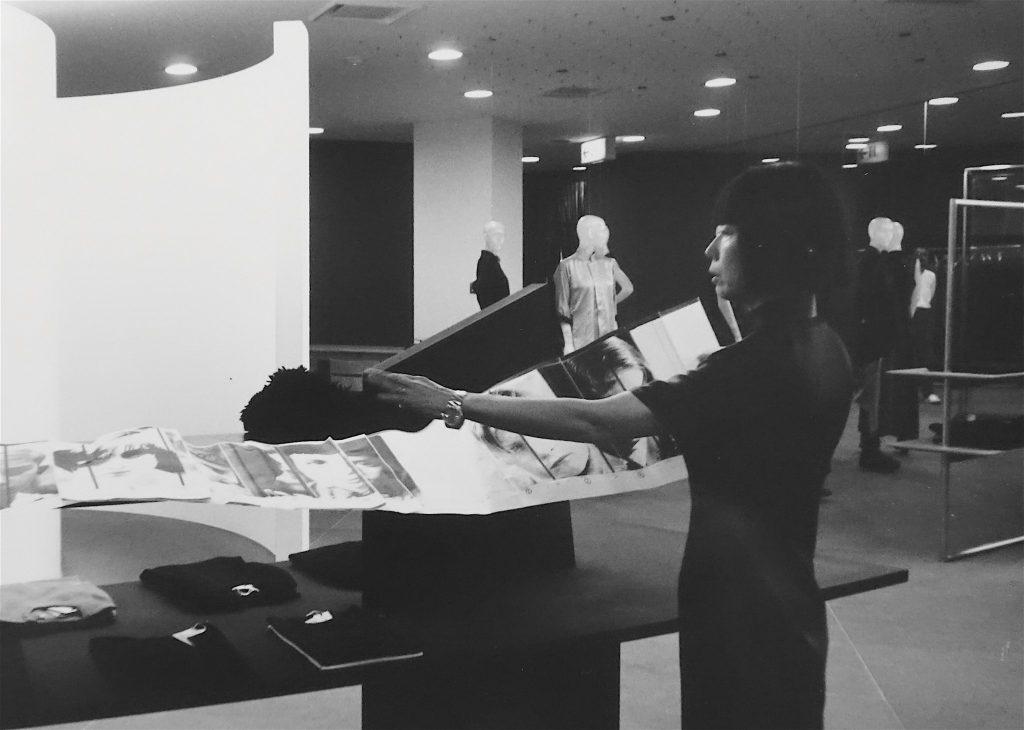 fashion design zen interior design interior design places near me コムデギャルソン ファッションデザイナー 川久保 玲が「イサム・ノグチ賞」を受賞!おめでとうございます! COMME des GARÇONS fashion  designer KAWAKUBO Rei wins ...
