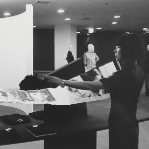 コムデギャルソン ファッションデザイナー 川久保 玲が「イサム・ノグチ賞」を受賞!おめでとうございます!