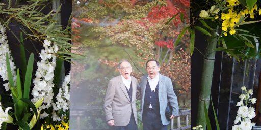 ドナルド・キーンと三島由紀夫、運命論の関係性