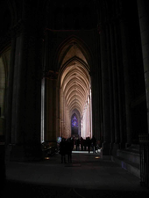 Cathédrale Notre-Dame de Reims ランス・ノートルダム大聖堂