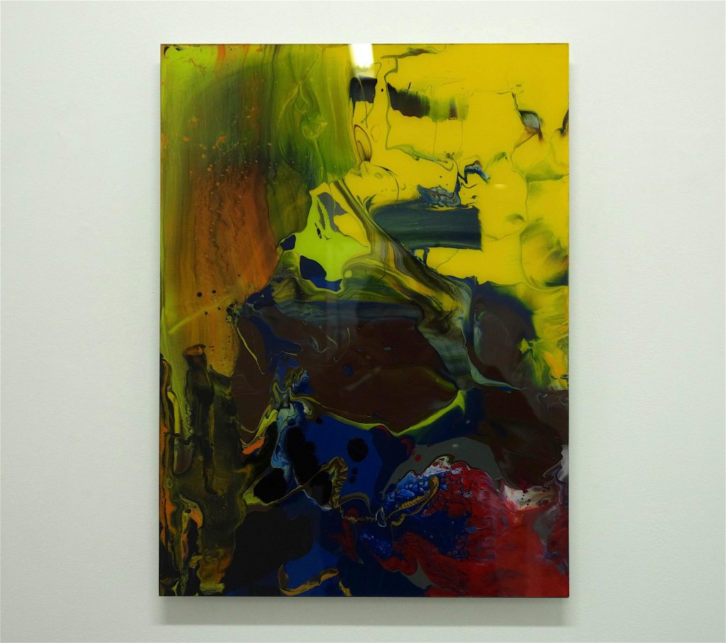 Work by Gerhard Richter @ WAKO WORKS OF ART