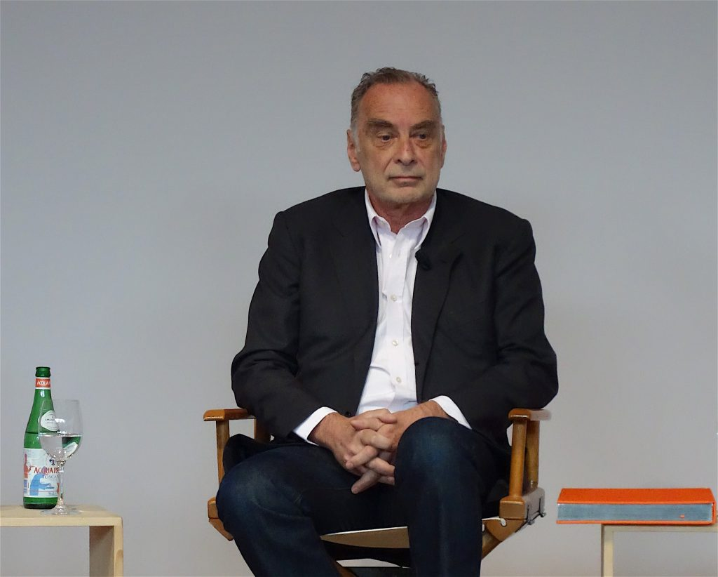Rudolf Stingel ルドルフ・スティンゲル 2019