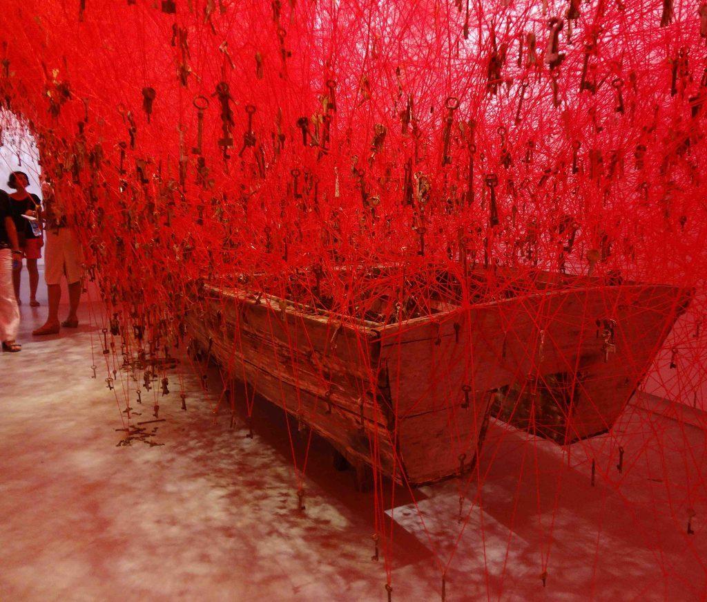 ヴェネツィア・ ビエンナーレ 日本館 Venice Biennale, Japan Pavilion 2015