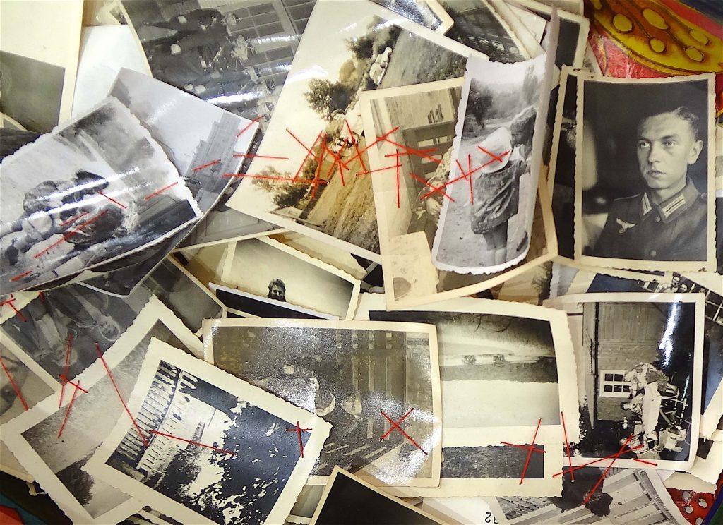 """塩田千春 SHIOTA Chiharu 「行くべき場所、あるべきもの・写真」""""Where to go, what to exist ・photographs"""""""