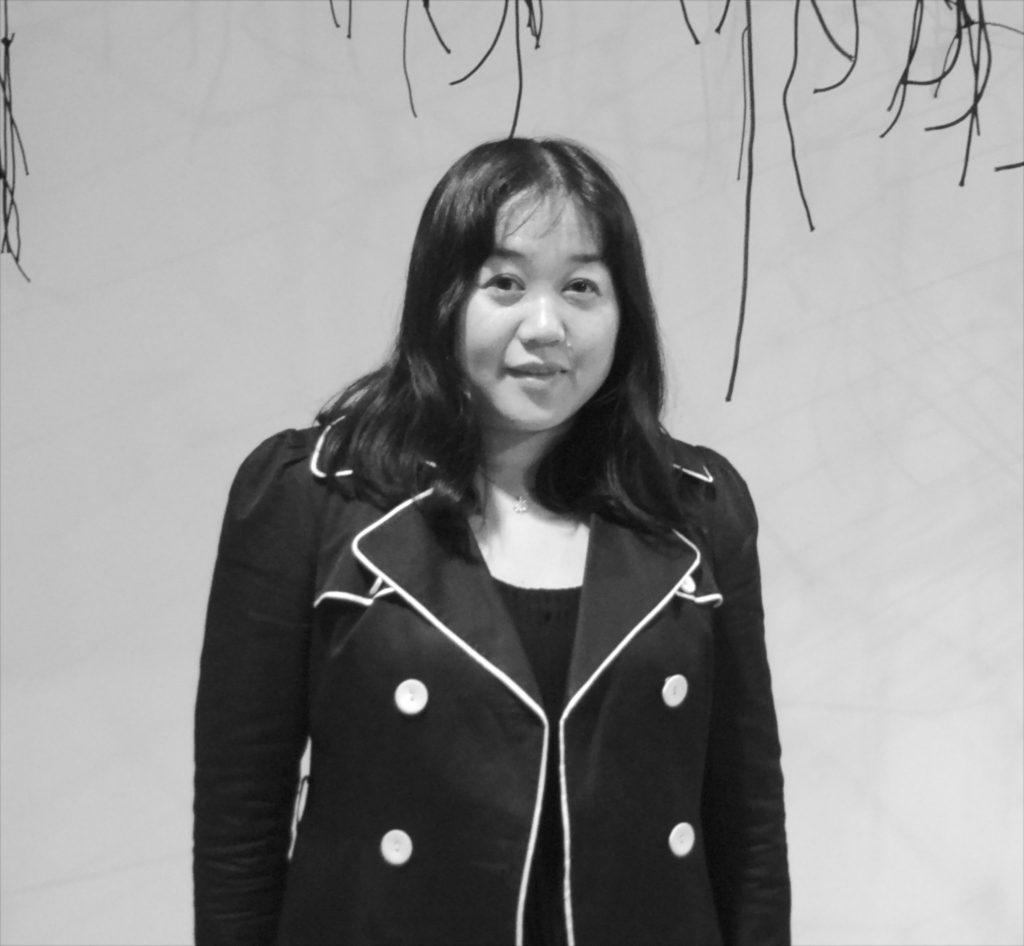 SHIOTA Chiharu 塩田千春、2012年