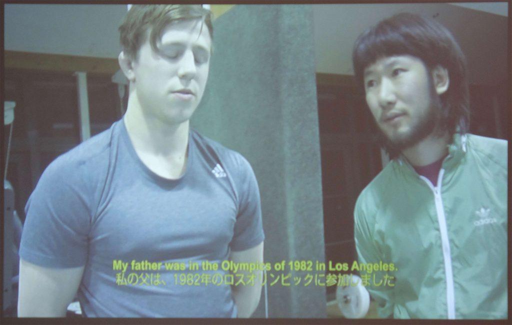 丹羽良徳 NIWA Yoshinori 「想像したはずの共同体」2019, Single channel video, 15 min 42 sec