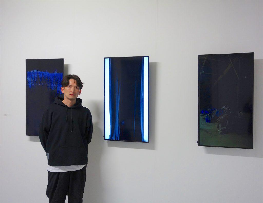 五月女 哲平個展 @ 青山|目黒ブース リステ 2019 solo show by SOUTOME Teppei at booth of AOYAMA | MEGURO, LISTE 2019
