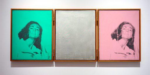 最高かつ最も重要な絵画@アート・バーゼル(アーティストたちによって裸にされたアート・バーゼル、さえも*)2019年度