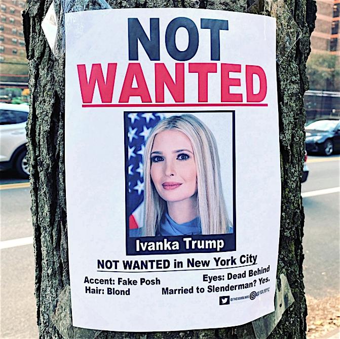 New York 2020 Dec 1 ヴァンカ・トランプ