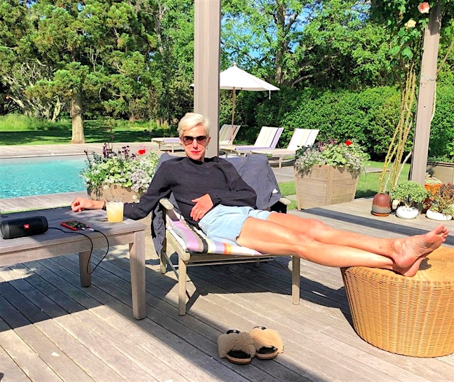 リチャード・プリンス @ Gagosian Beverly Hills 2020 PR Pic