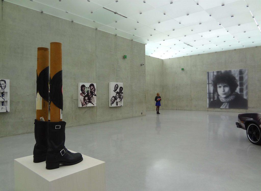 Richard Prince @ the Kunsthaus Bregenz