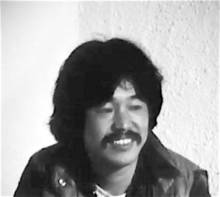 原口典之 HARAGUCHI Noriyuki @ Documenta 6 Kassel 1977