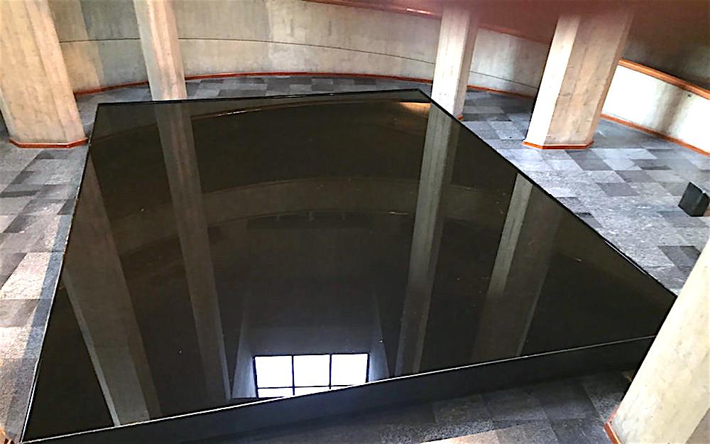 原口典之 Oil Pool作 テヘラン