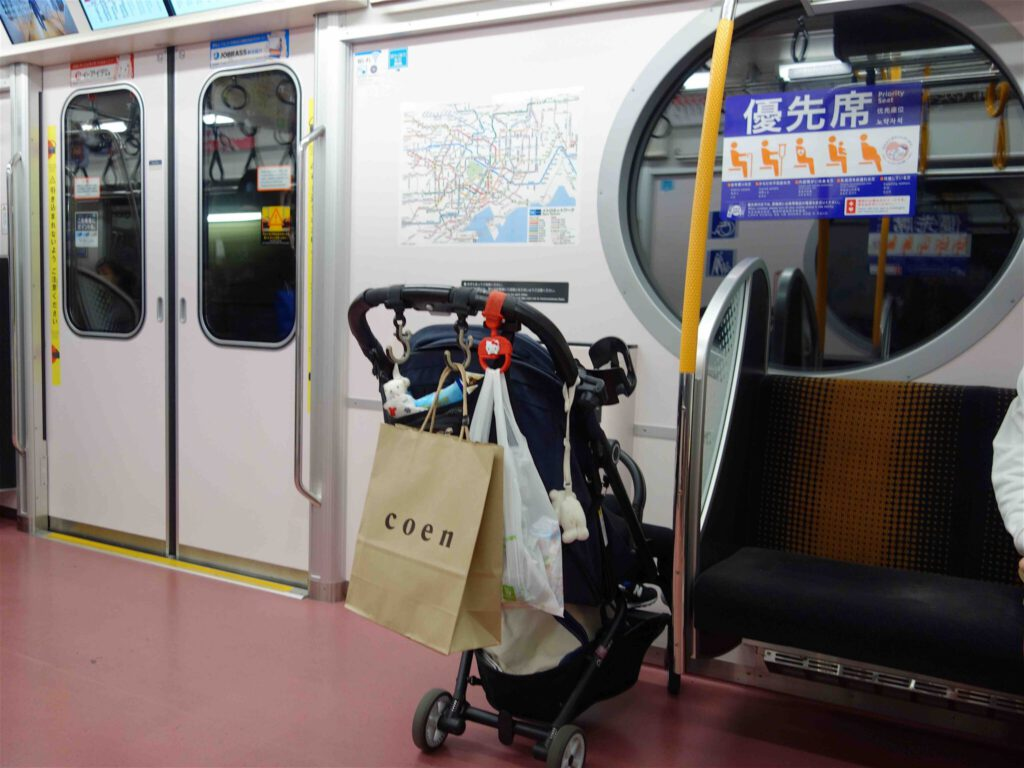 ピクチャリング・東京:ある普通の日10