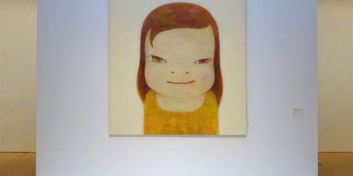 今日のアート・ニュース:豊田市が奈良美智新作、ポーラ美術館がゲルハルト・リヒター作を購入