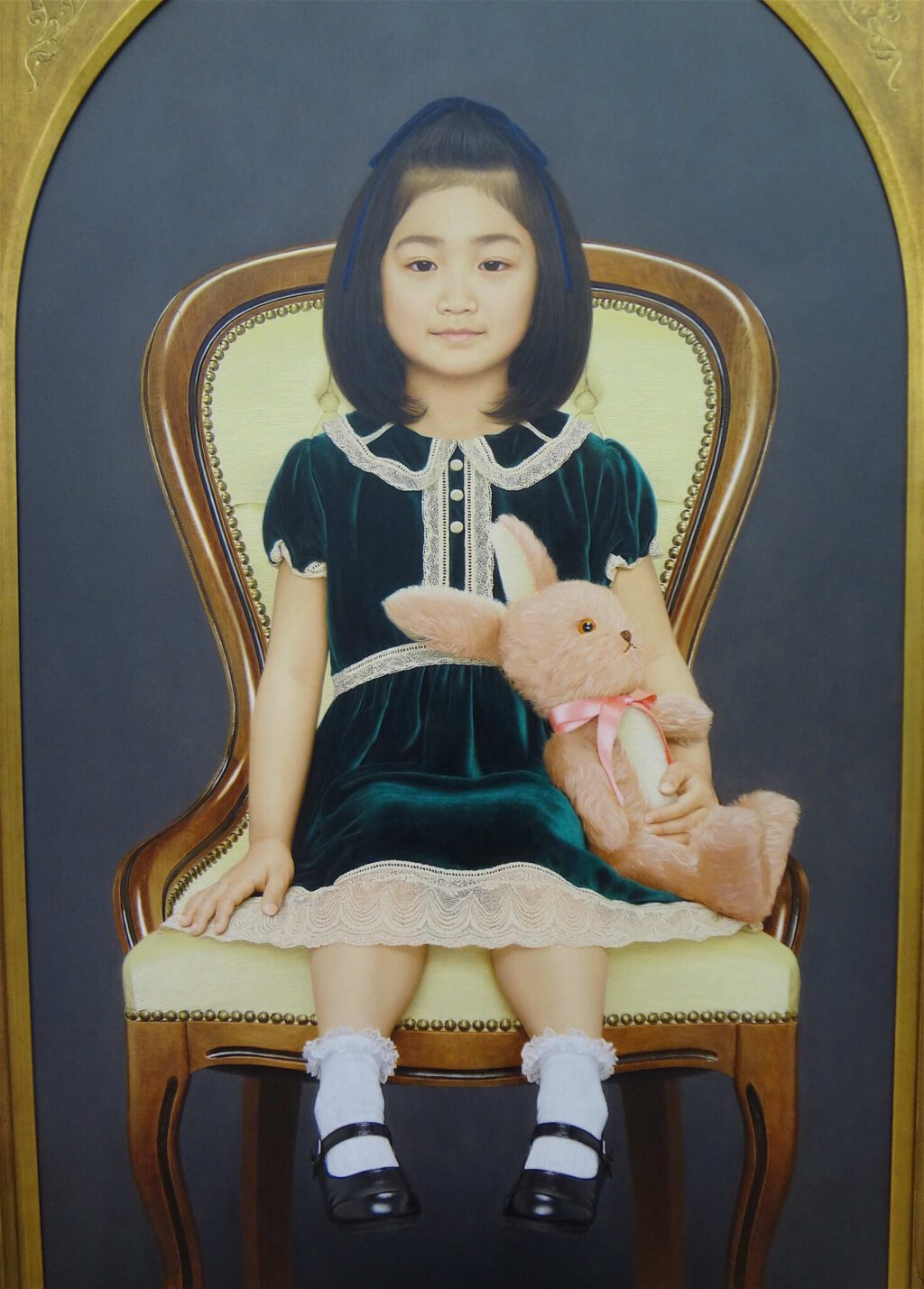 絵画 Paintings – Hakujitsukai Art Exhibition 白日会展 2015年 @ 国立新美術館、東京・六本木 National Art Center Tokyo, Roppongi3