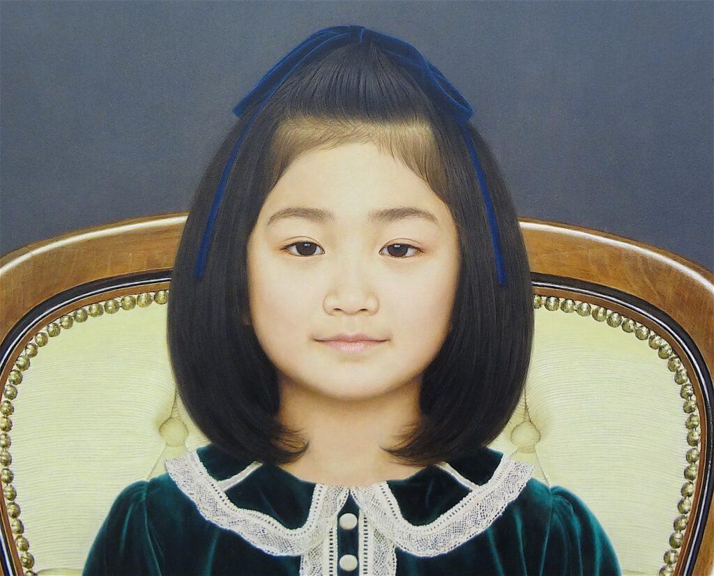 絵画 Paintings – Hakujitsukai Art Exhibition 白日会展 2015年 @ 国立新美術館、東京・六本木 National Art Center Tokyo, Roppongi4