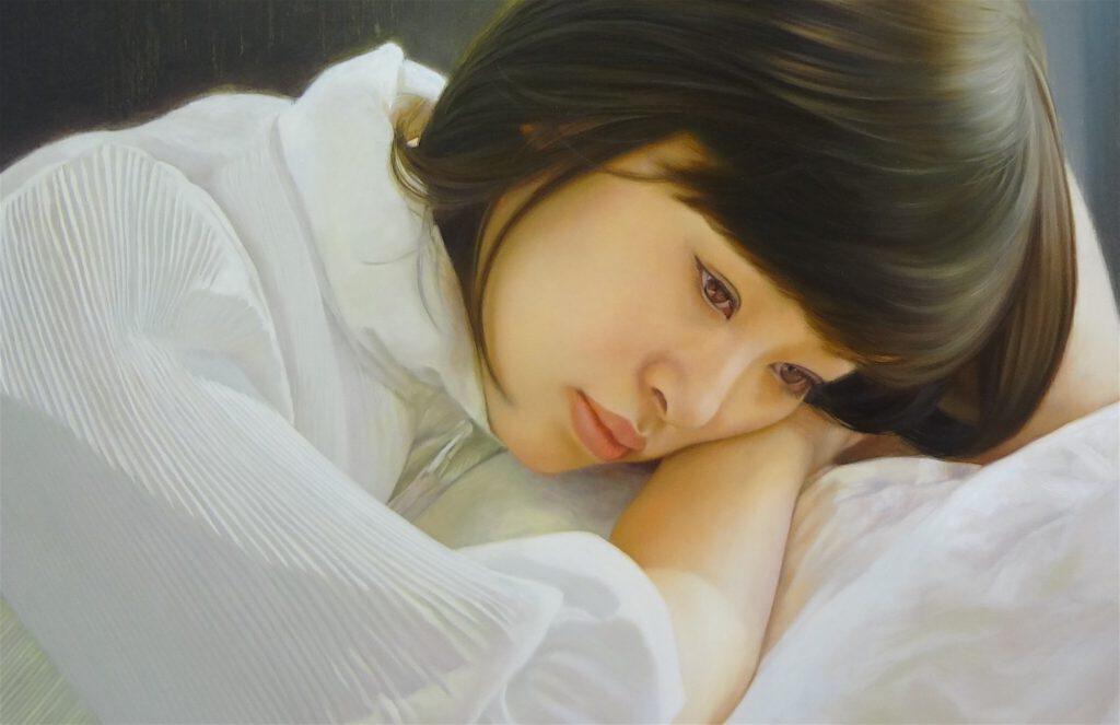 絵画 Paintings – Hakujitsukai Art Exhibition 白日会展 2015年 @ 国立新美術館、東京・六本木 National Art Center Tokyo, Roppongi9