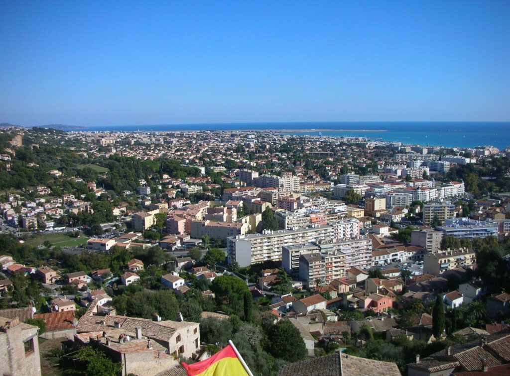 Cagnes-sur-Mer104