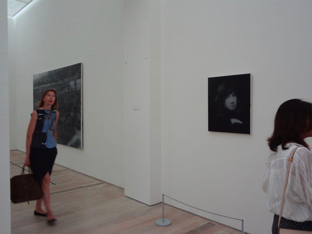 "Gerhard Richter ゲルハルト・リヒター ""18. Oktober 1977"""