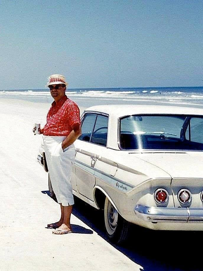 The American Experience Miami Beach