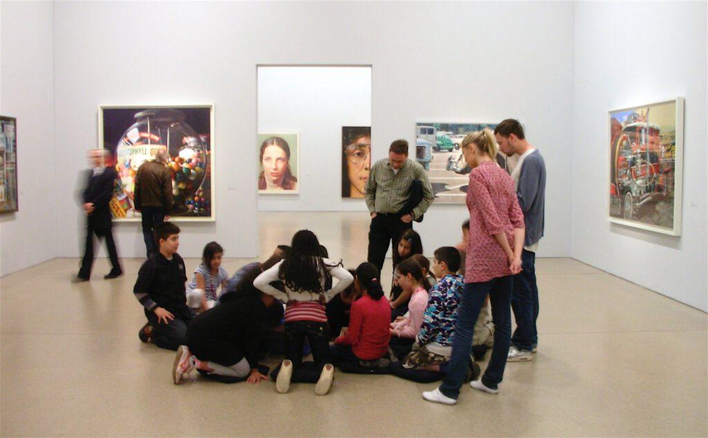 picturing america @ Deutsche Guggenheim Berlin ドイツ・グッゲンハイム・ベルリン 2009