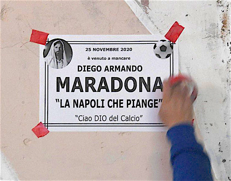 Napoli (Italy)