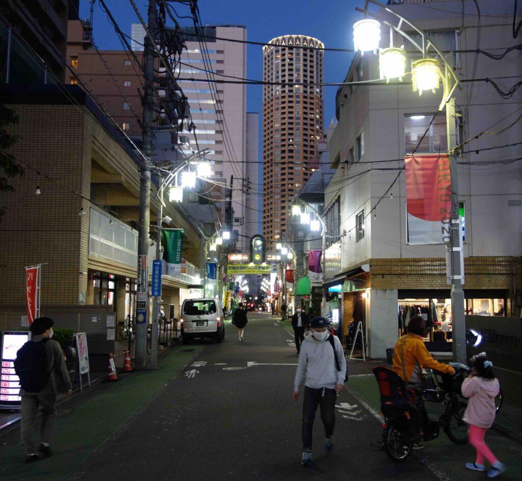 Tokyo 東京50