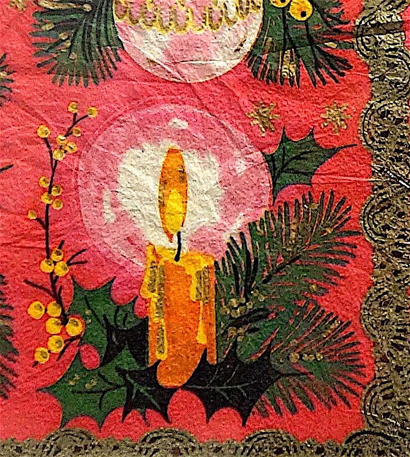 """Jiří Kovanda """"Untitled (Garden)"""" 1991, detail"""