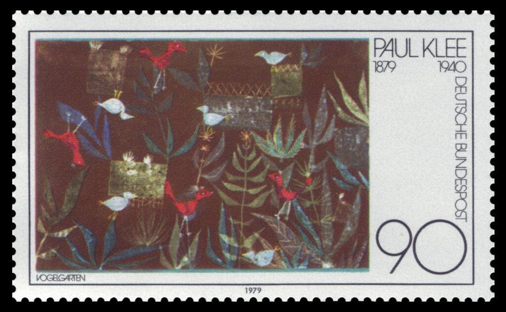 パウル・クレー Paul Klee (1879-1940)