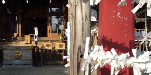 ピクチャリング・東京:ある普通の日。(4)