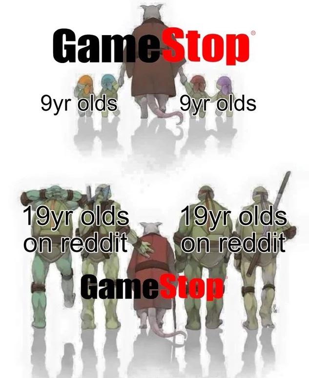 GameStonk ゲームストンク14
