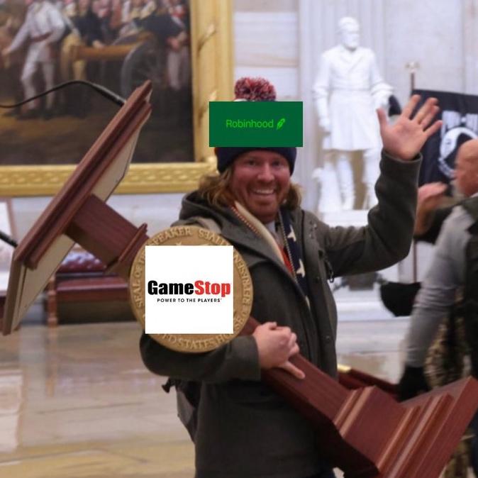 GameStonk ゲームストンク21