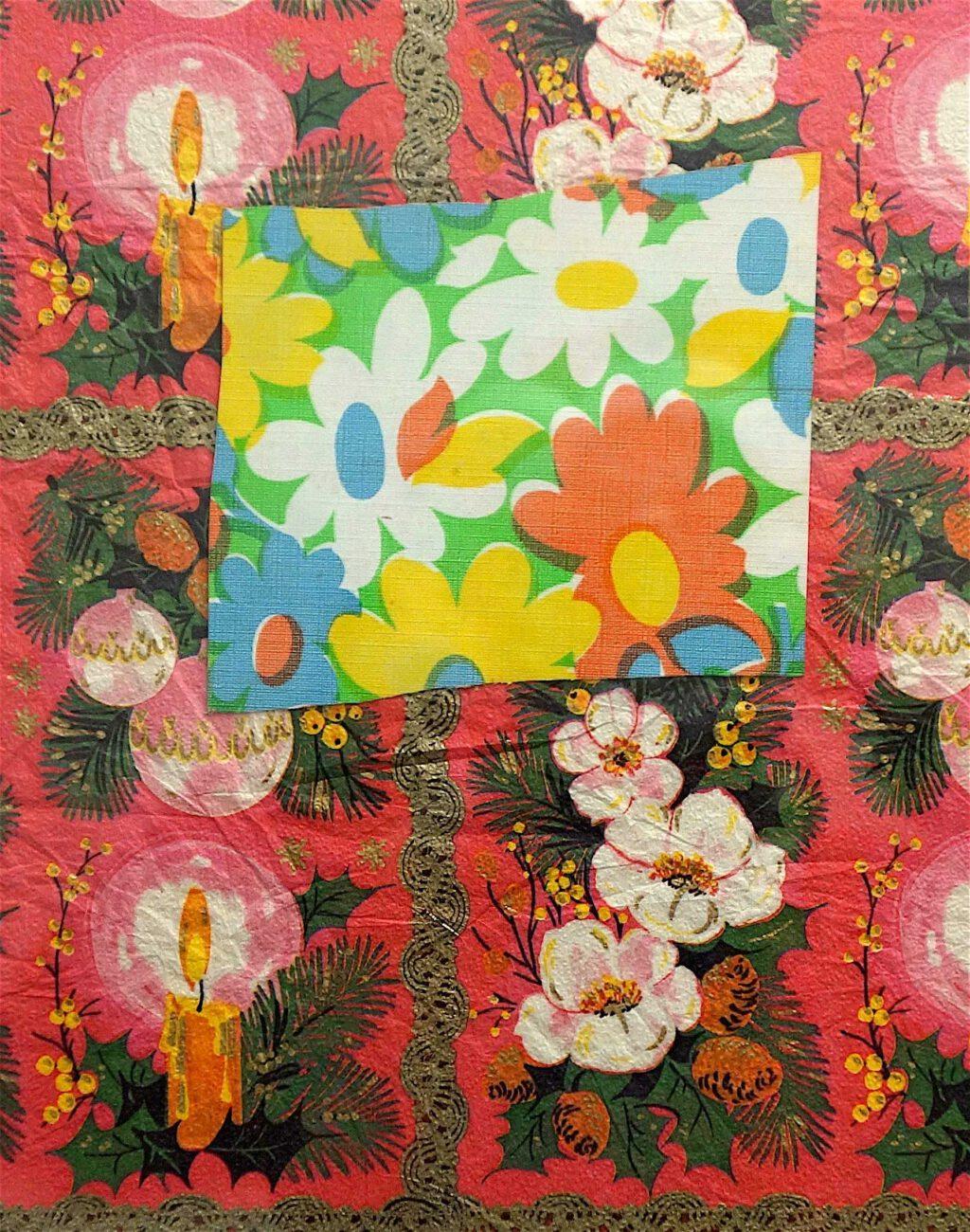 """Jiří Kovanda """"Untitled (Garden)"""" 1991"""