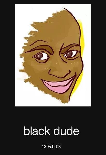 beeple-black-dude