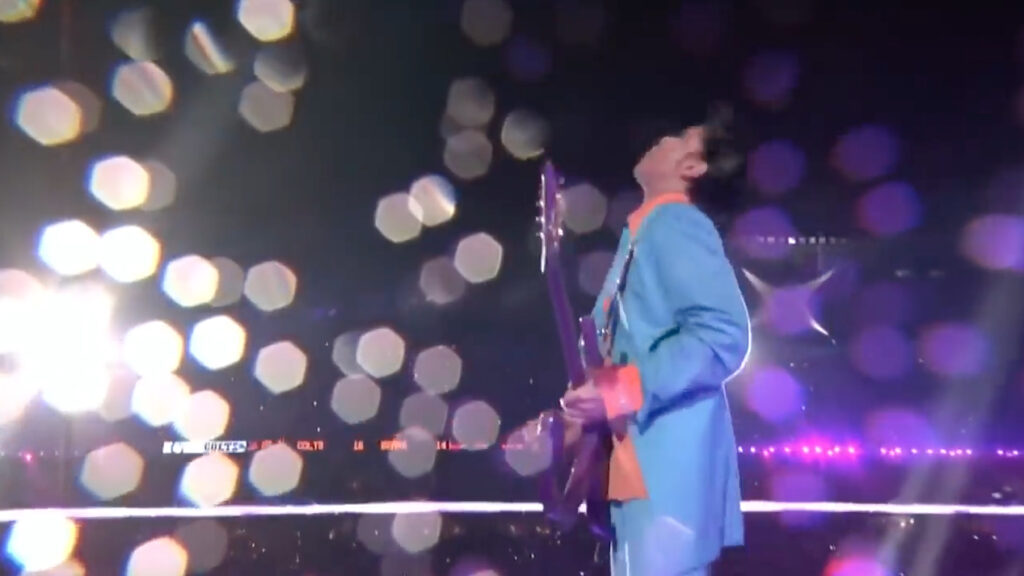 パープル・レイン Purple Rain Prince