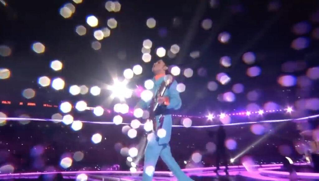 Prince パープル・レイン Purple Rain
