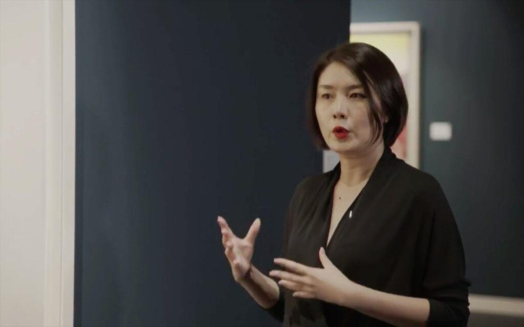 Sotheby's Hong Kong Contemporary Art Evening Sale TERASE Yuki